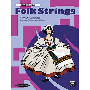 Folk Strings - Cello Ensemble