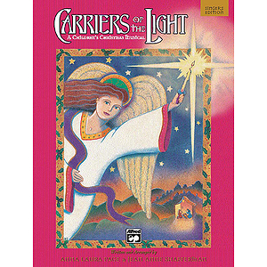 Carriers of The Light-A Children's Christmas Musical - Singer's Edition 5-Pack