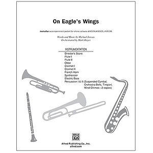 On Eagle's Wings - InstruPax