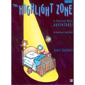 Highlight Zone, the - Director's Score