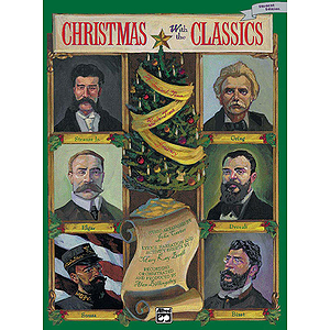 Christmas with The Classics-A School-Time, Yule-Time Journey - Student Pack (5 Student Editions)