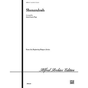 Shenandoah - 2-3 Octaves 1