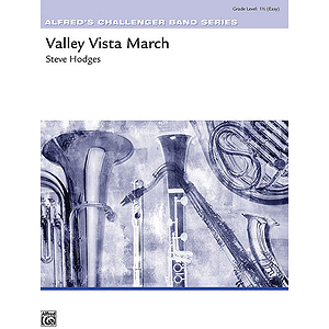 Valley Vista March