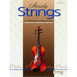 Strictly Strings, Book 2: Accompaniment 2 CD Set