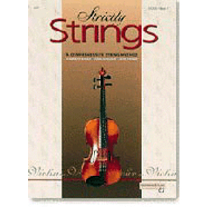 Strictly Strings, Book 1: Accompaniment 2 CD Set
