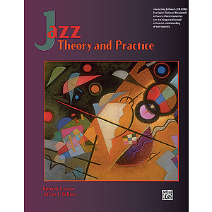 Jazz Theory and Practice - Book Only