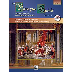 Baroque Spirit, the - Book 2