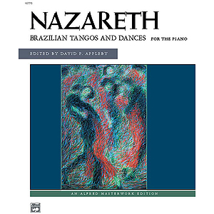 Nazareth - Brazilian Tangos and Dances