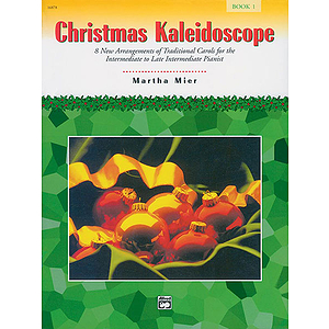 Christmas Kaleidoscope - Book 1