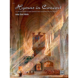 Hymns in Concert