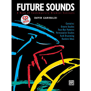Future Sounds - Book & CD
