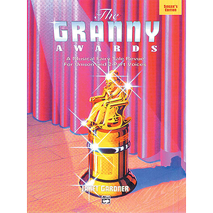 Granny Awards, the - Soundtrax CD