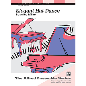 Elegant Hat Dance (2P, 4H)