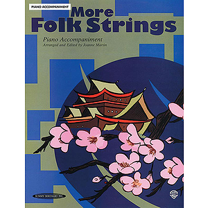 More Folk Strings Piano Accompaniment