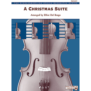 Christmas Suite, A