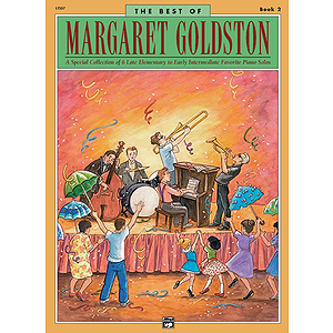 Best of Margaret Goldston, the - Book 2