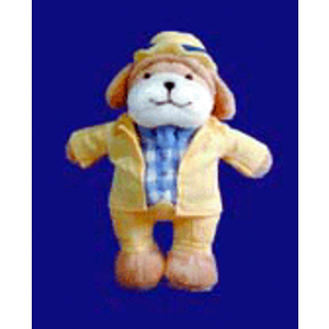 Music for Little Mozarts - Puccini Pooch (Stuffed Toy)