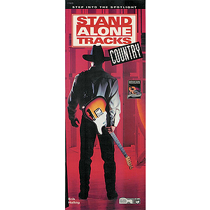 Stand Alone Tracks: Country (Handy Guide & CD)
