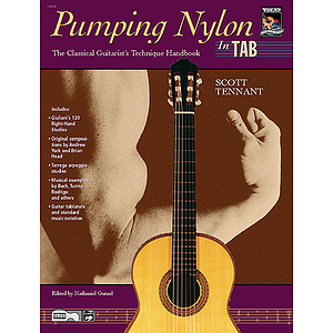 Pumping Nylon: in Tab