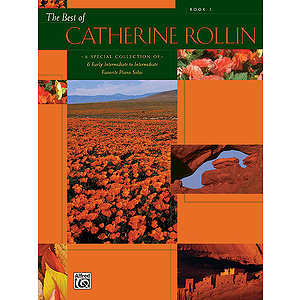 Best of Catherine Rollin, the - Book 1
