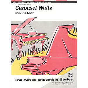 Carousel Waltz (2P, 4H)