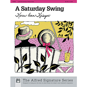 Saturday Swing, A