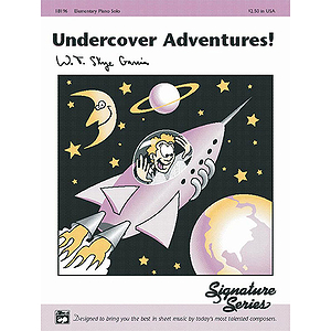 Undercover Adventures
