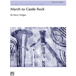 March To Castle Rock