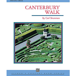 Canterbury Walk
