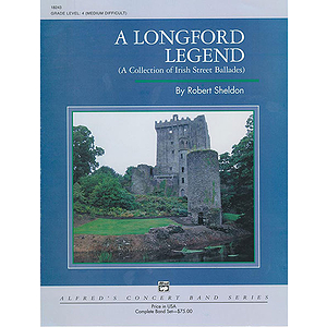 Longford Legend, A