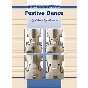 Festive Dance