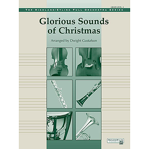Glorious Sounds of Christmas