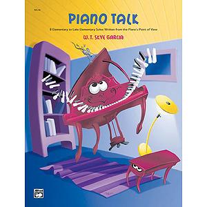 Piano Talk
