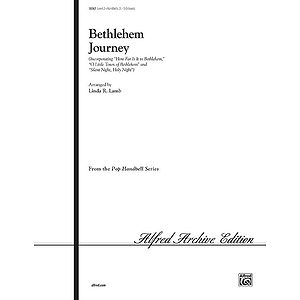 Bethlehem Journey 3-5 Octaves 2
