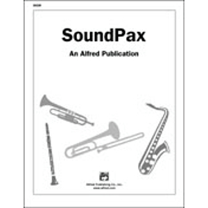 Let the Earth Resound - SoundPax