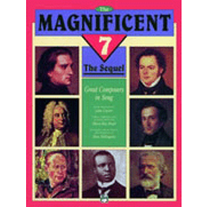 Magnificent 7 - the Sequel - Student 5 Pack