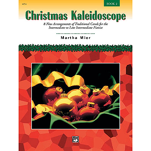 Christmas Kaleidoscope - Book 2