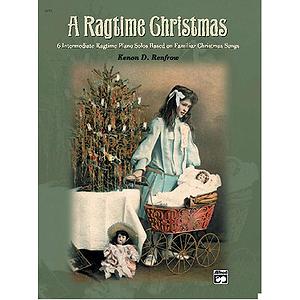 Ragtime Christmas, A