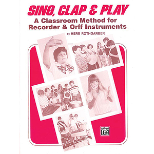 Sing, Clap and Play