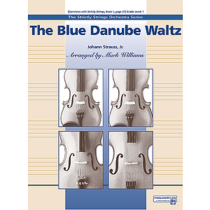 Blue Danube Waltz, The