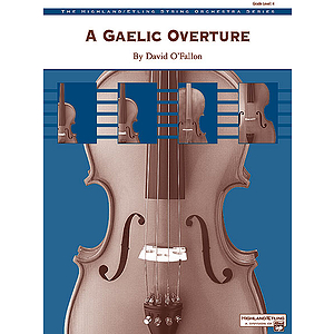 A Gaelic Overture