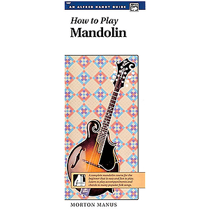 How To Play Mandolin (Handy Guide)