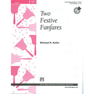 Two Festive Fanfares