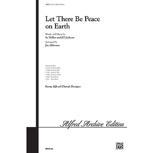 Let There Be Peace on Earth - TBB