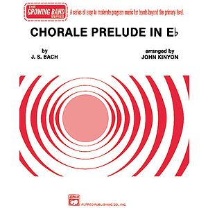 Chorale Prelude in Eb