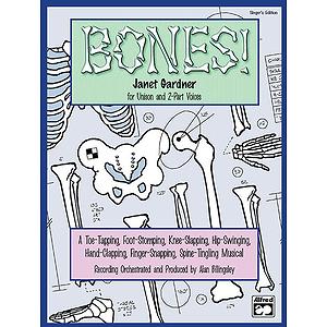 Bones! - Student 5-Pack