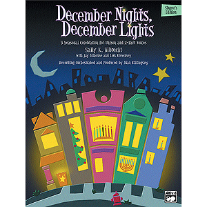 December Nights, December Lights - Preview Pack