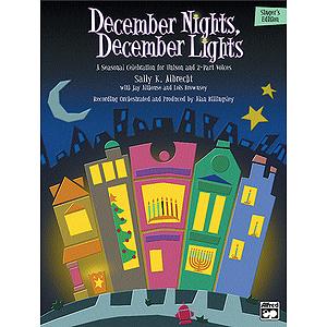 December Nights, December Lights - Preview Pack