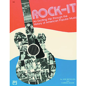 Rock-It - Workbook
