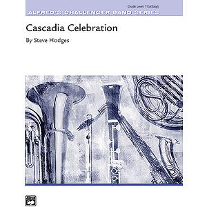 Cascadia Celebration